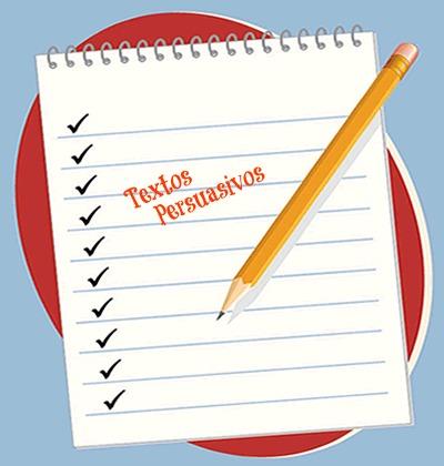 Os textos persuasivos têm como finalidade discursiva o convencimento, a adoção a um tipo de conduta