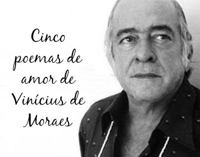 Vinícius de Moraes nasceu no Rio de Janeiro, no dia 19 de outubro de 1913, e faleceu na mesma cidade, aos 66 anos, no dia 9 de julho de 1980