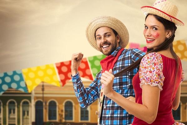 A maior parte das simpatias de festas juninas diz respeito a relações amorosas