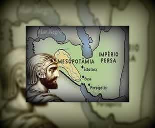 Ciro, o Grande, foi considerado o maior imperador do Oriente Antigo