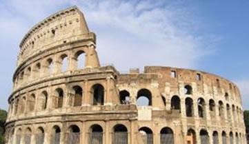 Coliseu: marco da arquitetura romana