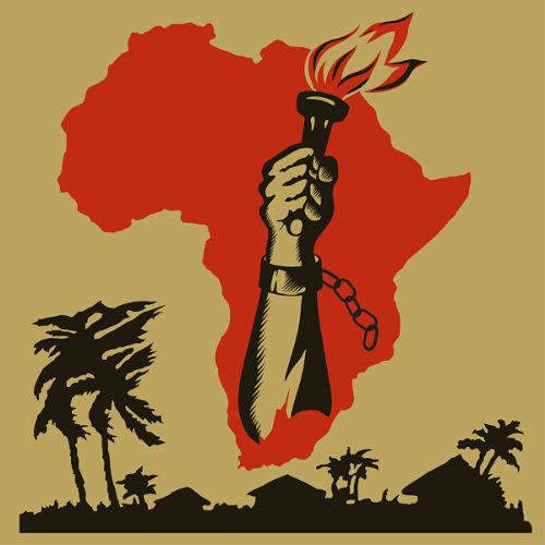 Com a chegada dos europeus, movimentos de resistência surgiram em diversas partes do continente africano