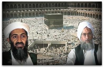 Com a morte de Osama Bin Laden, no ano de 2011, os atentados terroristas promovidos pela Al Qaeda chegaram ao fim?