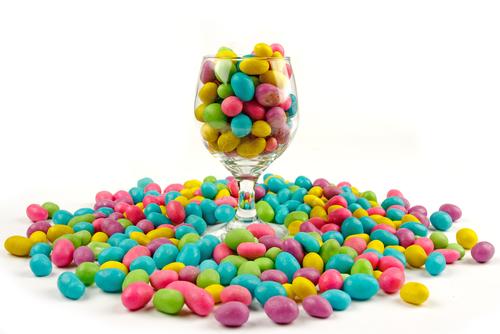 Uma grande fonte de glicose