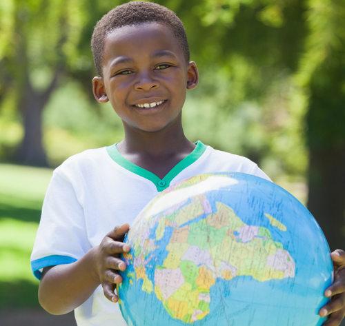 Continente Africano: é preciso abordar esse conteúdo visando à lei 10.639/03