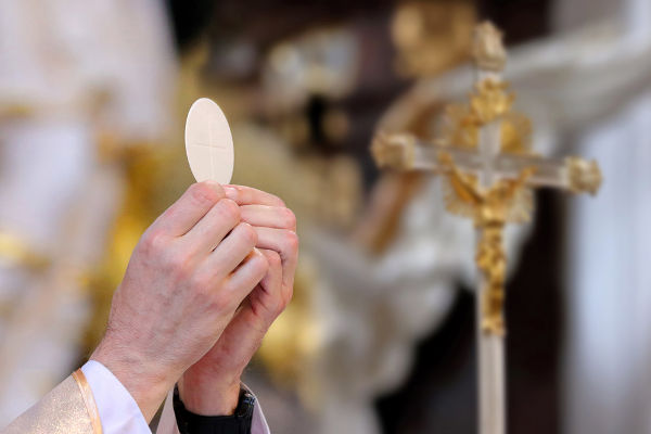 Corpus Christi foi criado no século XIII como forma de se comemorar o sacramento da eucaristia