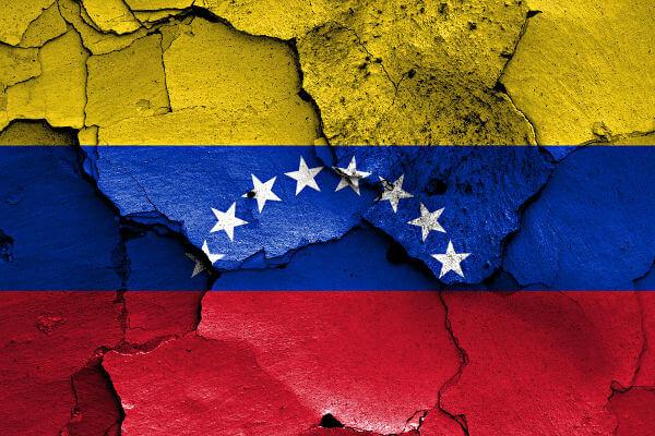 A crise na Venezuela tem afetado o país desde 2013, e a situação está cada dia mais grave.