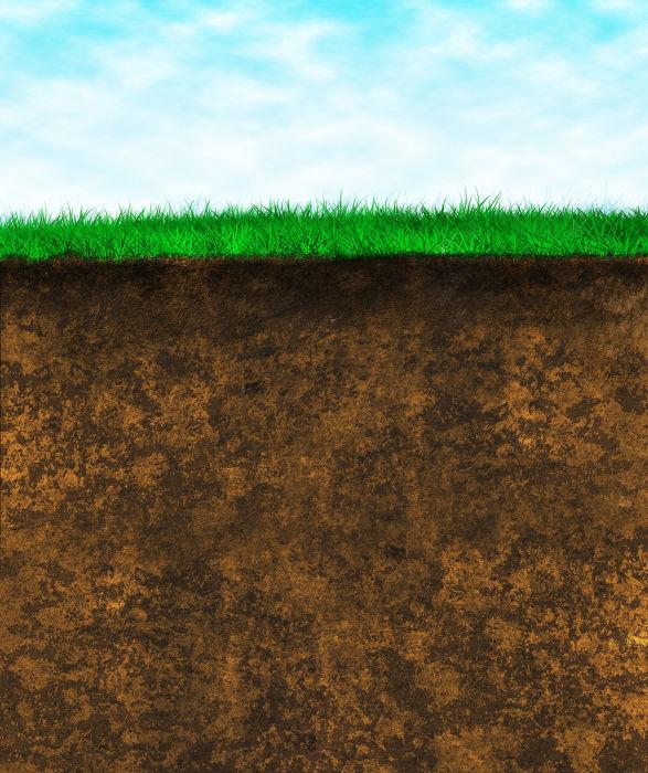 Crosta terrestre: a camada mais externa