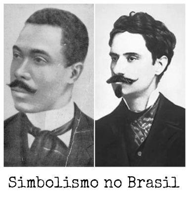 Cruz e Sousa e Alphonsus de Guimaraens são considerados os principais poetas do Simbolismo brasileiro