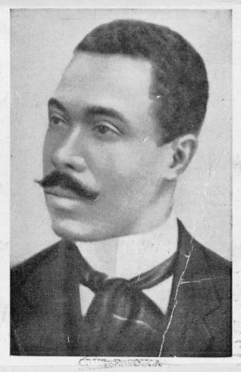 Cruz e Sousa, o maior autor simbolista.