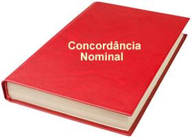 Estudar é a melhor forma para não se equivocar em relação às regras de Concordância Nominal