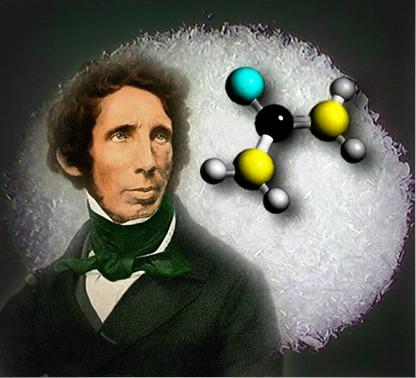 A síntese da ureia foi realizada pela primeira vez por Friedrich Wöhler