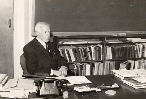 Odd Hassel ganhou o nobel de Química em 1969 pela estrutura tridimensional das moléculas.