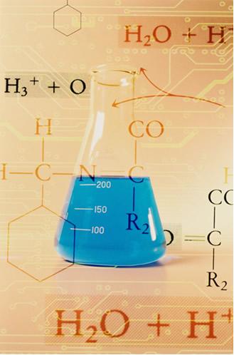 As reações de auto-oxirredução são casos especiais de oxidação e de redução do mesmo elemento
