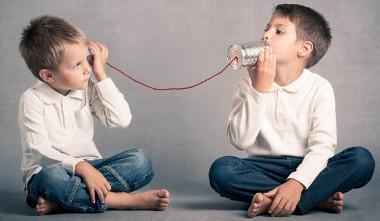 A comunicação é um dos principais instrumentos para o desenvolvimento humano
