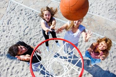 O esporte é um excelente aliado da saúde