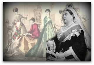 """A Rainha Vitória comandou o Império Britânico por 64 anos, seu governou ficou conhecido como a """"Era Vitoriana"""""""