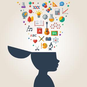 Somos condicionados a aprender inúmeras informações que utilizaremos em nossa convivência social