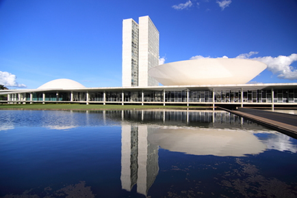 Brasília, a capital do Brasil¹