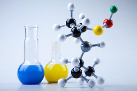 Entre outras coisas, aqui você verá a composição química de muitos compostos orgânicos