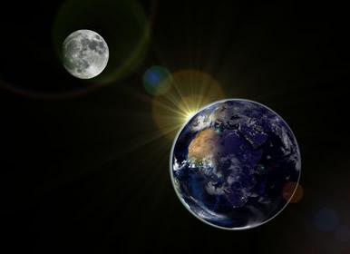 O surgimento do primeiro ser vivo na superfície terrestre ainda é cercado de mistérios