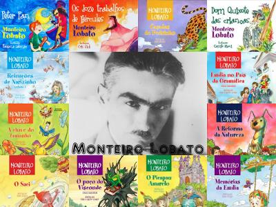 O Dia Nacional do Livro Infantil é comemorado em 18 de abril, data de nascimento de Monteiro Lobato, grande escritor da Literatura infantojuvenil