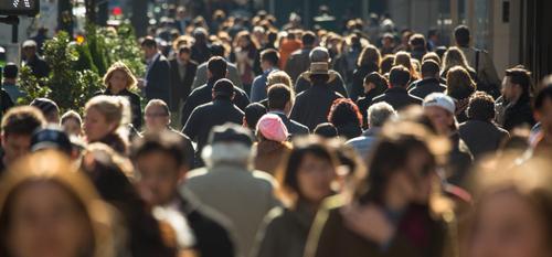 A dinâmica populacional ajuda na compreensão da sociedade