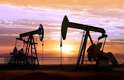 Petróleo: Uma das principais atividades econômicas do Oriente Médio