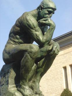 A Filosofia surgiu através da compreensão do mundo a partir de fundamentos baseados na racionalidade