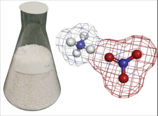 O nitrato de amônio pode ser utilizado como fertilizante