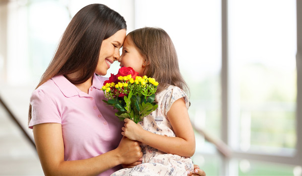 Desde 1914 o Dia das Mães é comemorado no segundo domingo do mês de maio
