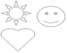 Desenhos simples