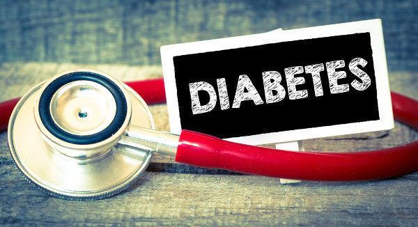 O aumento dos níveis de glicose no sangue pode ser indicativo de diabetes.