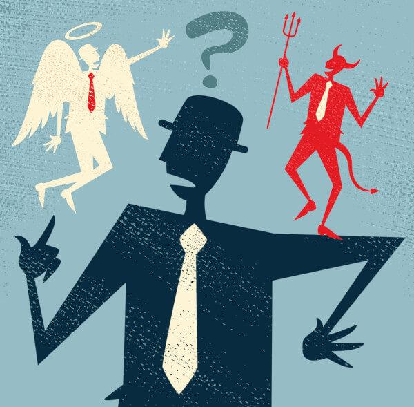 Ética e moral são termos similares que tiveram significados idênticos no passado. Hoje as mesmas palavras designam coisas distintas.