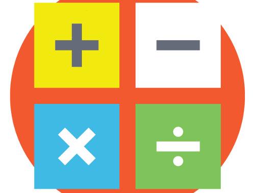 Divisão: uma das quatro operações básicas da Matemática
