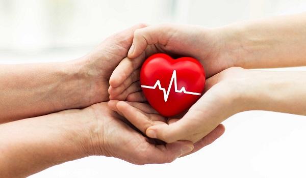A doação de órgãos pode salvar vidas