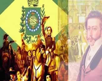 Dom Pedro, de príncipe regente a imperador do Brasil