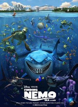 """""""Procurando Nemo"""" (Finding Nemo, em inglês) é um filme que pode ser usado de diferentes formas nas aulas de Biologia"""