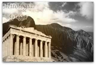 Mitologia grega: deuses, semideuses (heróis) e seres humanos