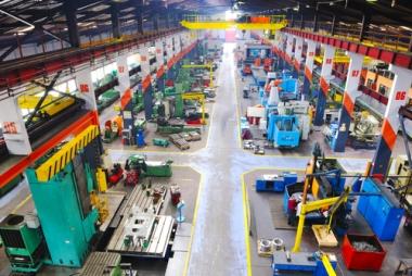 A modernização e a flexibilização do trabalho passaram a ser a lógica com a reestruturação produtiva.