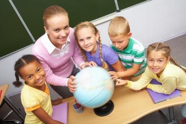 A Geografia pode ser muito interessante. Só depende do professor!