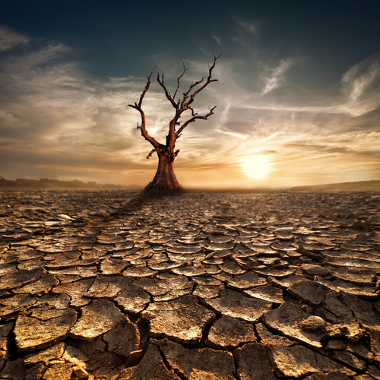 O estresse hídrico está relacionado com a falta d'água ou a sua insuficiência frente ao consumo