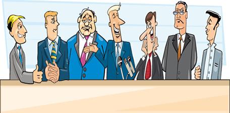 Os interesses da coletividade devem ser objeto de análise dos vereadores e de seus assessores na elaboração de projetos de leis.