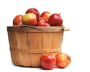 O Brasil é um grande produtor de maçã