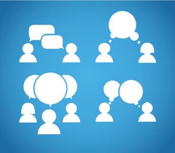 As funções da linguagem servem para expressar exatamente nossas intenções no momento da fala