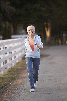 Os exercícios físicos estão relacionados com a melhora das funções cognitivas