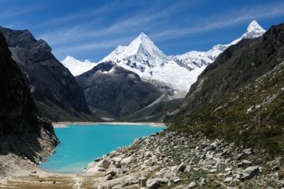 Cordilheira dos Andes: resultado das ações endógenas nas zonas de convergência da Terra