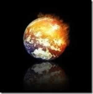 O efeito estufa é um fenômeno natural que tem se agravado em razão da emissão de combustíveis fósseis