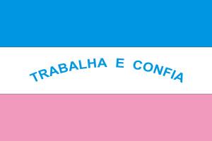 Imagem da Bandeira do Espírito Santo