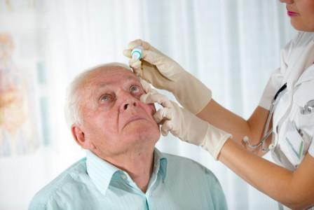 Glaucoma: a terceira maior causa de cegueira na população mundial
